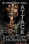 Attack (The Oneness Cycle #3)