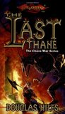 The Last Thane (Dragonlance: Chaos War, #1)