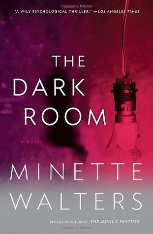 The Dark Room by Minette Walters