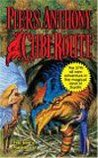 Cube Route (Xanth #27)