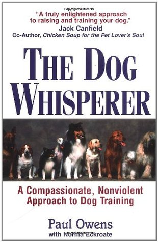 Dog Whisperer by Paul Owens