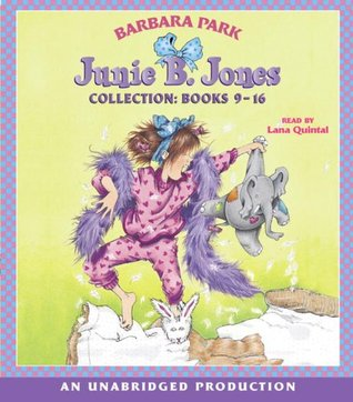 Junie B. Jones Collection (Junie B. Jones, #9-16)