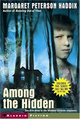 among the shadow children 1 by margaret peterson haddix reviews discussion