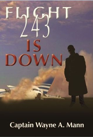 Flight 243 Is Down