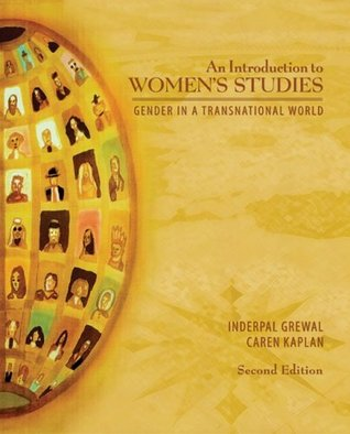 An Introduction to Women's Studies by Inderpal Grewal