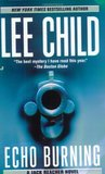 Echo Burning (Jack Reacher, #5)
