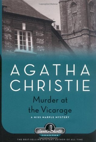 Murder at the Vicarage by Agatha Christie