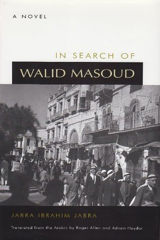 In Search of Walid Masoud