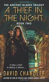 A Thief in the Night (Ancient Blades, #2)
