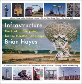 Infrastructure: A Field Guide to the Industrial Landscape
