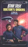 Doctor's Orders by Diane Duane