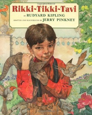 Rikki-Tikki-Tavi by Rudyard Kipling — Reviews, Discussion ...