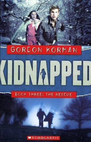 The Rescue (Kidnapped  #3)