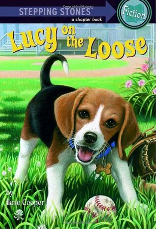 Lucy on the Loose by Ilene Cooper