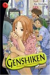 Genshiken: The Society for the Study of Modern Visual Culture, Vol. 1