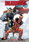 Deadpool Team-Up, Volume 3: BFFs