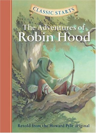 The Adventures of Robin Hood by John Burrows