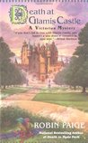 Death at Glamis Castle (Kathryn Ardleigh, #9)