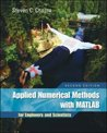 Applied Numerical Methods: With MATLAB for Engineers and Scientists