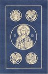 The New Testament And Psalms: Revised Standard Version, Dark Blue, Second Catholic Edition