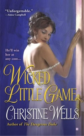 Wicked Little Game (Series, #3)