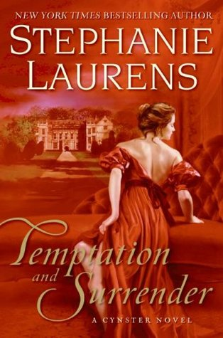 Temptation and Surrender by Stephanie Laurens