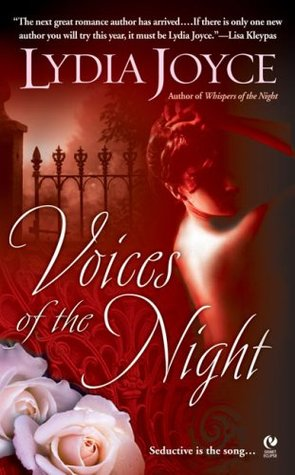 Voices of the Night (Signet Eclipse) by Lydia Joyce