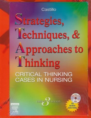 critical thinking nursing case scenarios