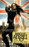 Tear of the Gods (Rogue Angel #31)