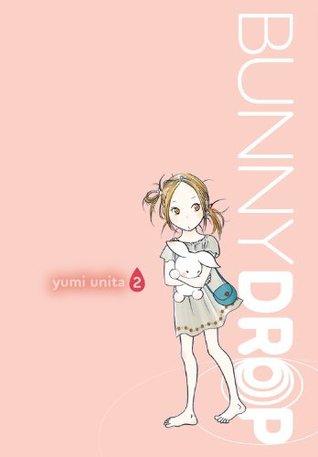 Bunny Drop, Vol. 2 by Yumi Unita