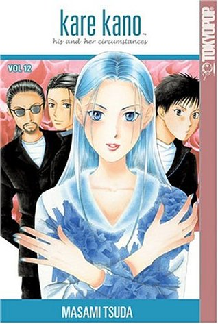 Kare Kano: His and Her Circumstances, Vol. 12