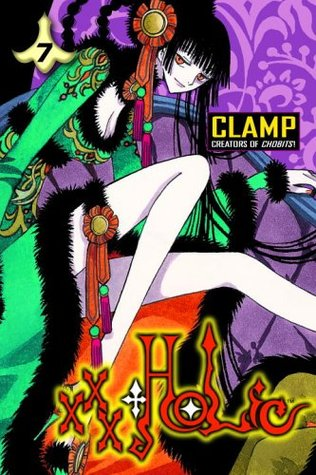 xxxHolic, Vol. 7 by CLAMP