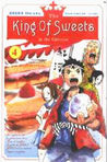The King of Sweets in the Universe vol. 4