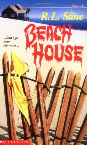Beach House (Point Horror, #22)