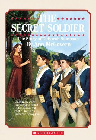 The Secret Soldier by Ann McGovern