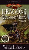 Dragons of a Vanished Moon (Dragonlance: The War of Souls, #3)
