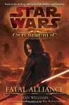 Fatal Alliance (Star Wars: The Old Republic, #3)
