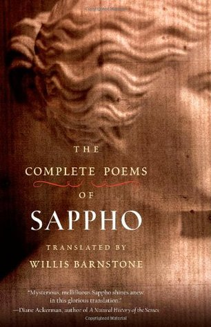 The Complete Poems of Sappho by Sappho