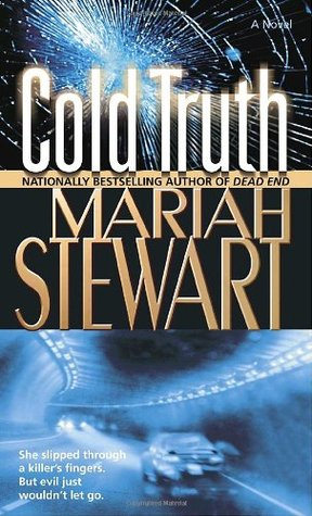 Cold Truth (Truth #1; John Mancini #7)
