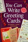 You Can Write Greeting Cards
