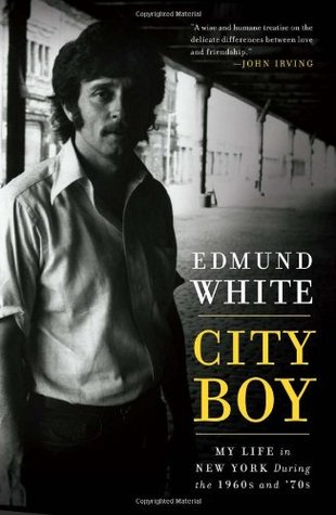 City Boy by Edmund White