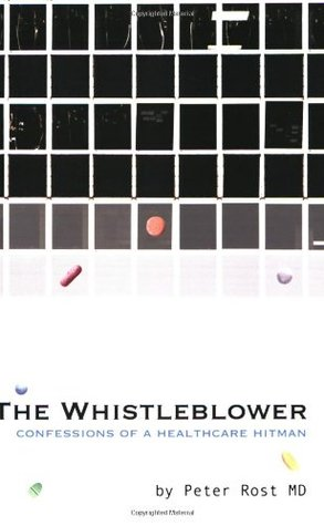 The Whistleblower by Peter Rost