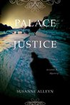 Palace of Justice (Aristide Ravel, #2)