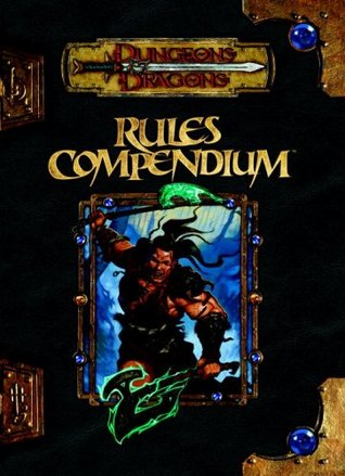 Rules Compendium (Dungeons & Dragons v.3.5)