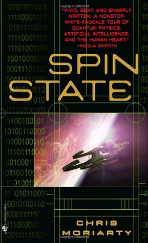 Spin State (Spin Trilogy #1)