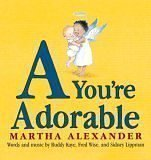 A You're Adorable by Buddy Kaye