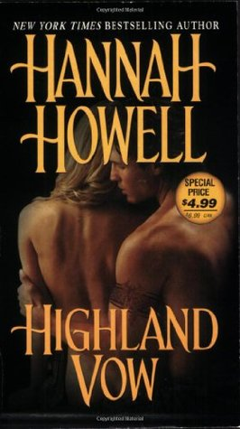 Highland Vow (Murray Family #4)