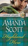 Highland Hero (Scottish Knights Trilogy, #2)