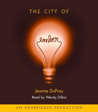The City of Ember (The Ember Series, #1)