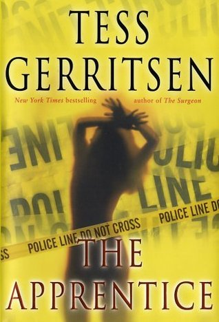 The Apprentice by Tess Gerritsen